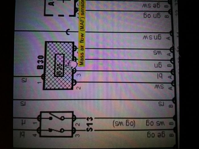Mass Airflow Sensor Help Kia Owners Club Forum