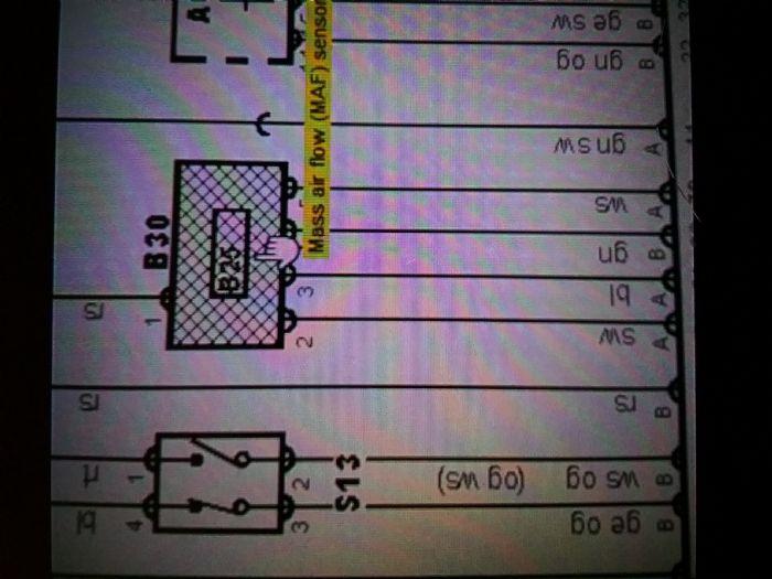 M airflow sensor help - Kia Owners Club Forums on