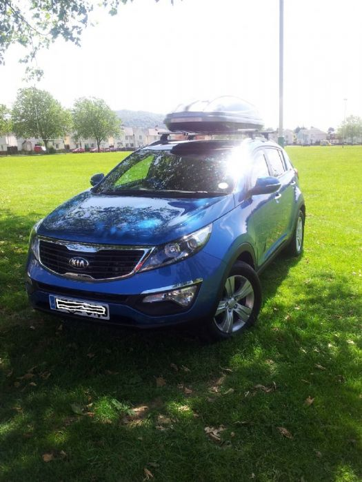 Recommended Roof Rack Kia Owners Club Forums